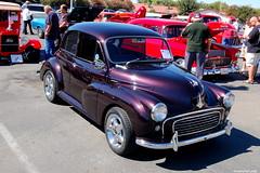 mid-size car(0.0), compact car(0.0), volvo pv444/544(0.0), automobile(1.0), vehicle(1.0), automotive design(1.0), morris minor(1.0), hot rod(1.0), antique car(1.0), sedan(1.0), classic car(1.0), vintage car(1.0), land vehicle(1.0), motor vehicle(1.0),