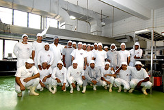 Equipe de produção