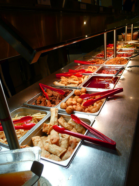 Panda Buffet Chinese Restaurant Corning Ny