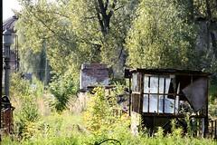 Kłodzko Główne roundhouse 18.09.2010