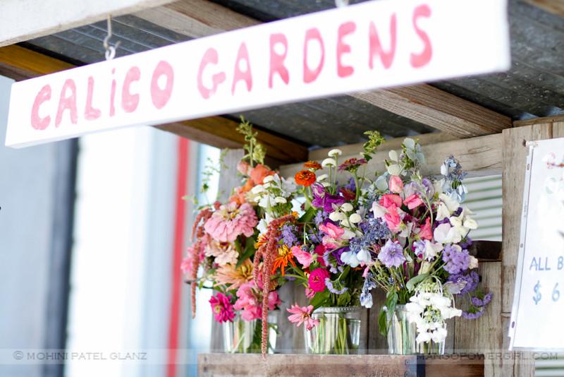 25 - calico gardens
