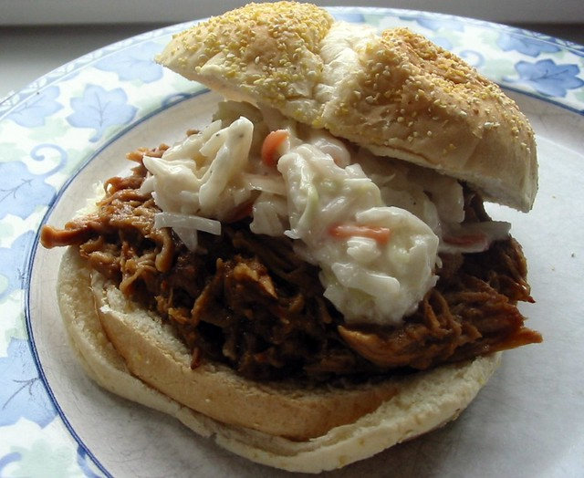 Stonewall Kitchen Pulled Pork Simmering Sauce Reviews
