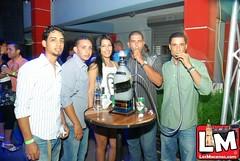 Hookah Party. Sábado 02 de Octubre @ Mambo Yambo Lounge