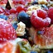 Mixed Berry Tarte