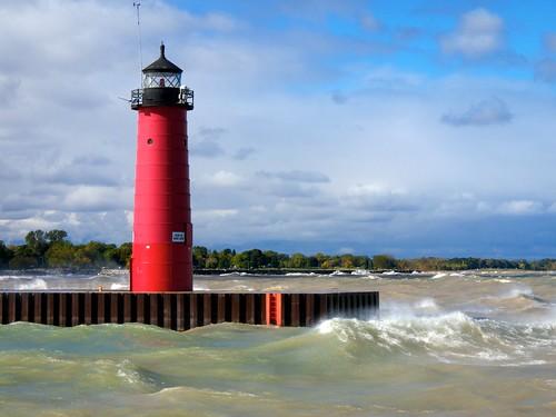 lighthouse wisconsin flickr lakemichigan greatlakes olympuspenepl1micro43micro43 olympuspenvf2viewfinder olympusmzuikodigitaled14150mmf4056