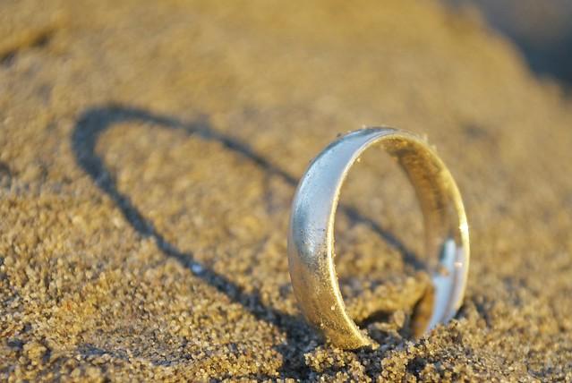 Sandy Ring