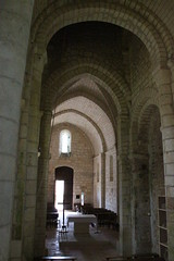 Eglise de Thaims - Photo of Saint-Simon-de-Pellouaille
