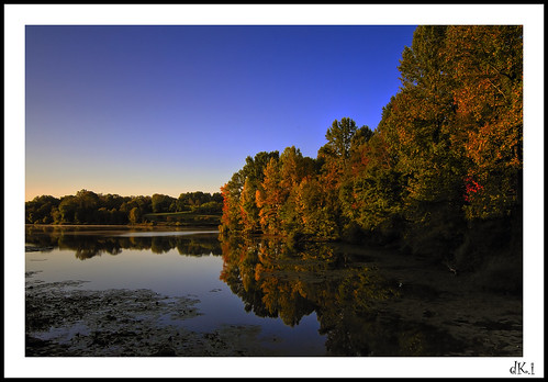 longexposure blue light lake reflection tree water sunrise canon landscape dawn glow maryland columbia tokina 7d 16mm centennialpark swa centenniallake 101010 tokinaaf1116mmf28