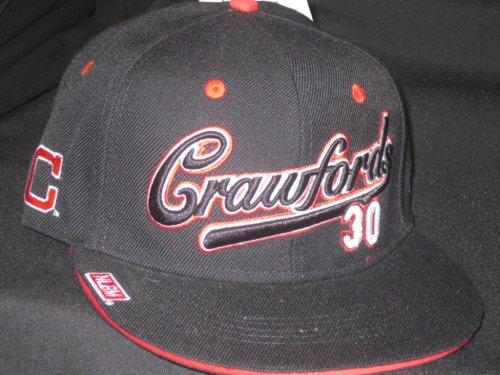 Pittsburgh Crawfords Cap ($25)