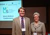 MHSLA Conference, October 2010-2