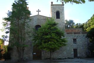 Sant Magí de la Brufaganya
