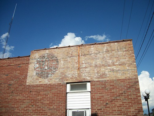 Abandoned Homes And Gardens Ghost Signs Sears Roebuck