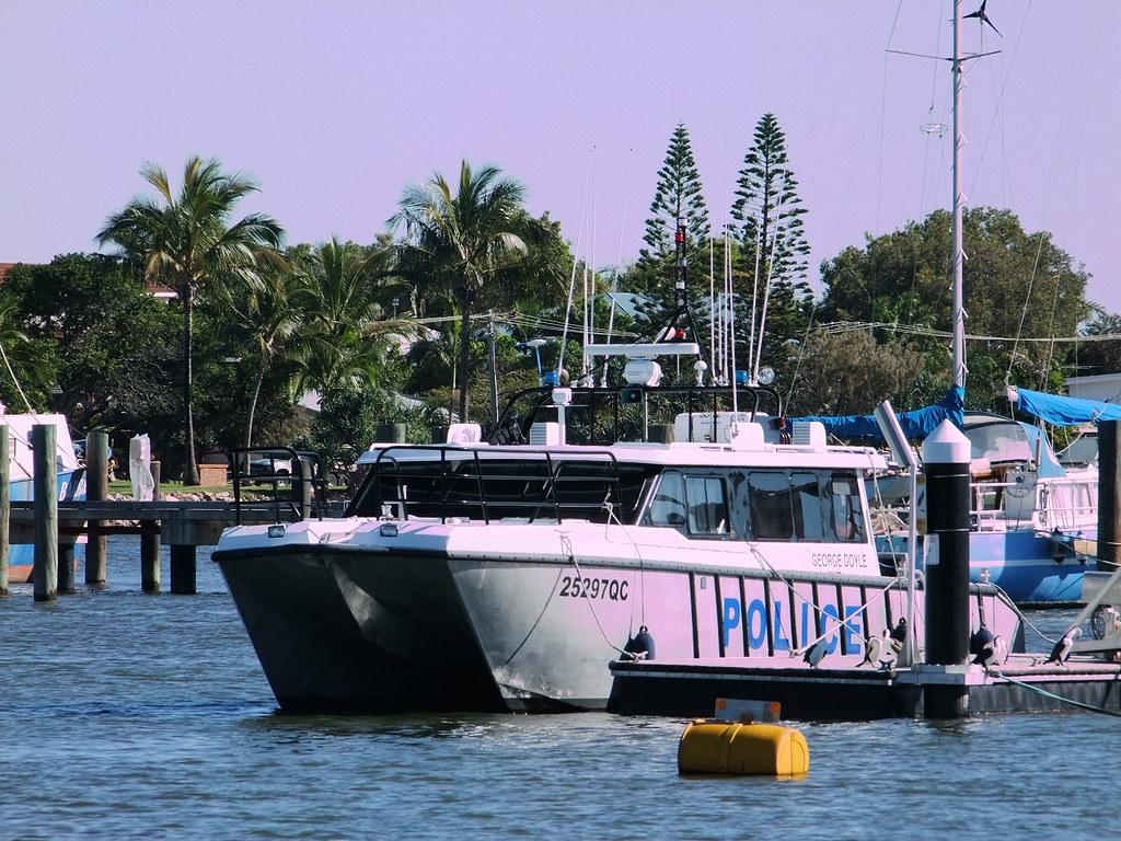 Sunshine Coast Water Police