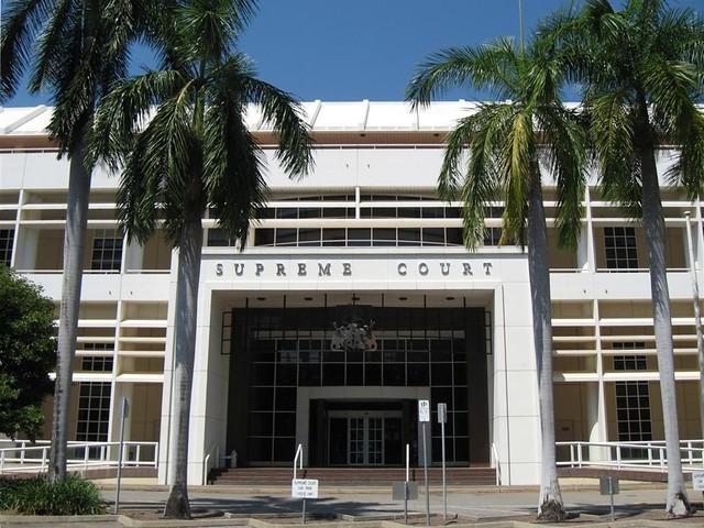 Cutting Teen Court Finanzierung
