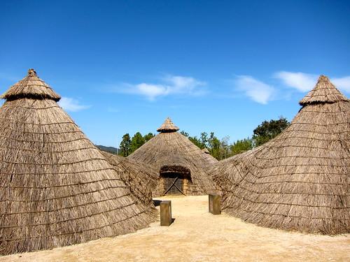 암사동 Amsa-dong Prehistoric Settlement Site