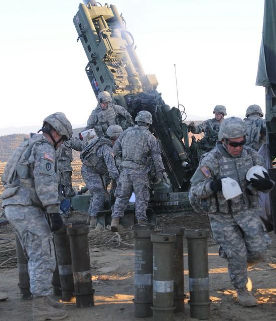 8th Field Artillery Regiment