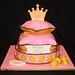 Baby Phat Baby Shower cake