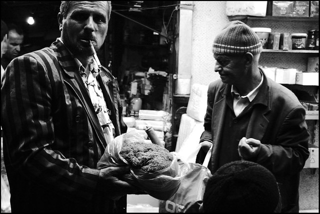 Balkans Stories - The Bit Pazar