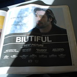 "Advert:  ""Biutiful"""