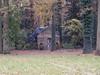 Ruin in the woods - Huys ten Donck by Henk van der Eijk