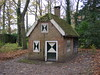 Farm as playhouse - Huys ten Donck by Henk van der Eijk