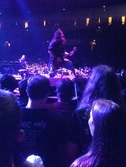 Metallica Concert - Sydney Australia Nov 2010