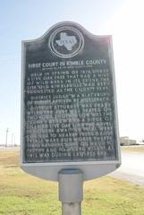 Photo of Black plaque № 14538