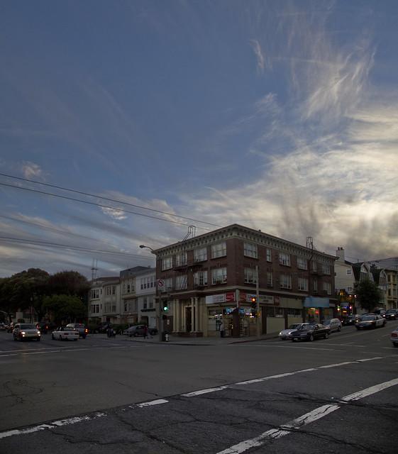 San Francisco (2010)