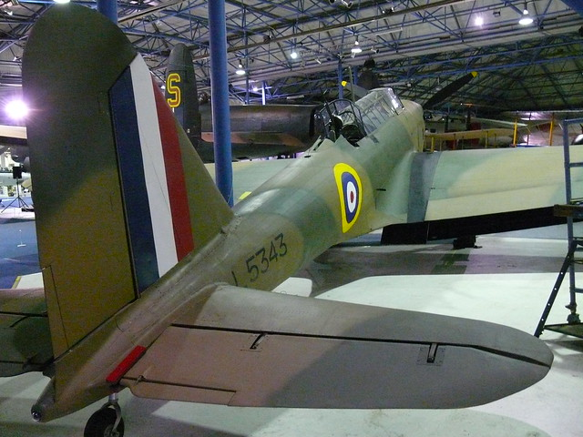 Fairey Battle Mk I