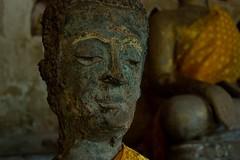 Boudha, Vientiane Laos