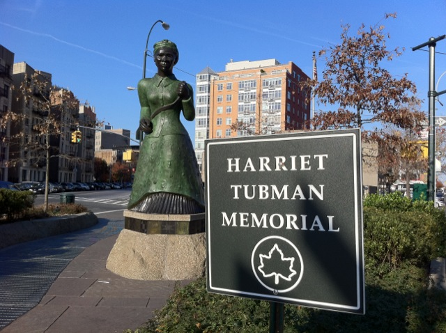 Harriet Tubman Memorial | Flickr - Photo Sharing!