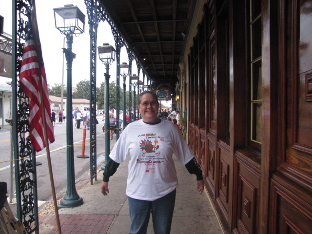 2010 Turkey Trot