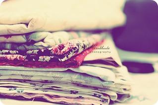★fabric quilt