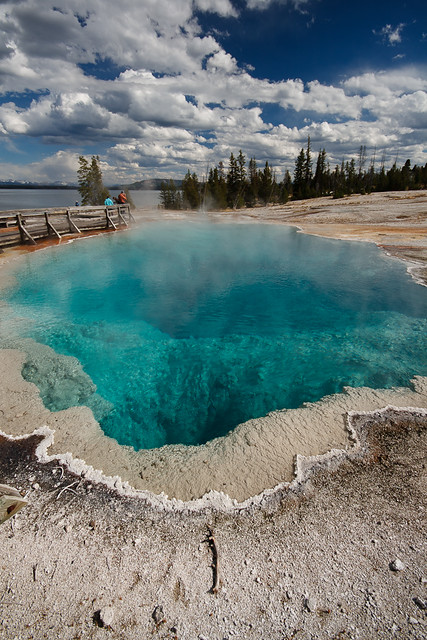 Abyss Pool
