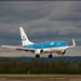 Airline: KLM - Royal Dutch Airlines pt. 1