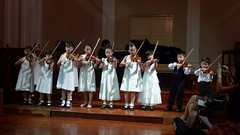 classical music, musician, orchestra, musical ensemble, person, social group, performance art,