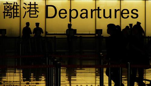 Departures (Explore)