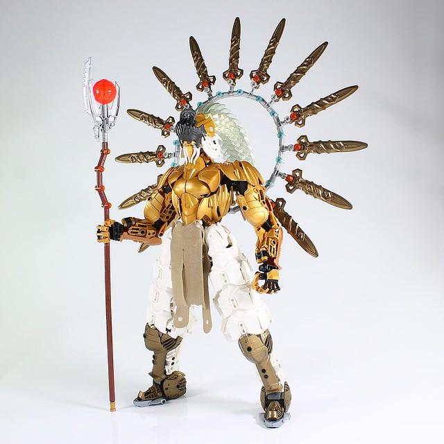 LEGO Bionicle Zeus