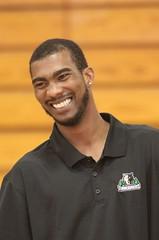 2010 Corey Brewer's Back2Back Basketball Camp