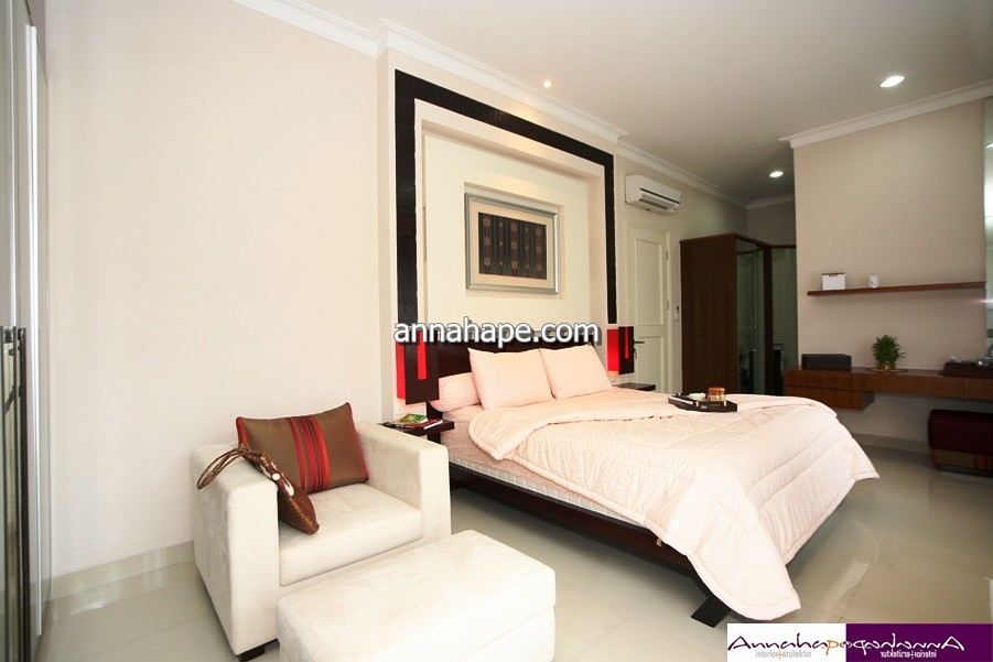 Foto Gambar Kamar Tidur Ruang Tidur Utama Master Bedroom Design Flickr Photo Sharing