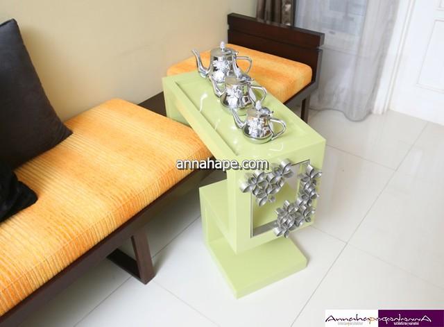 Kursi Tamu Mungil yang Multi Fungsi Untuk Ruang Tamu ...