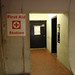 Small photo of First Aid Station