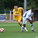 Sutton v Staines - 27/07/10