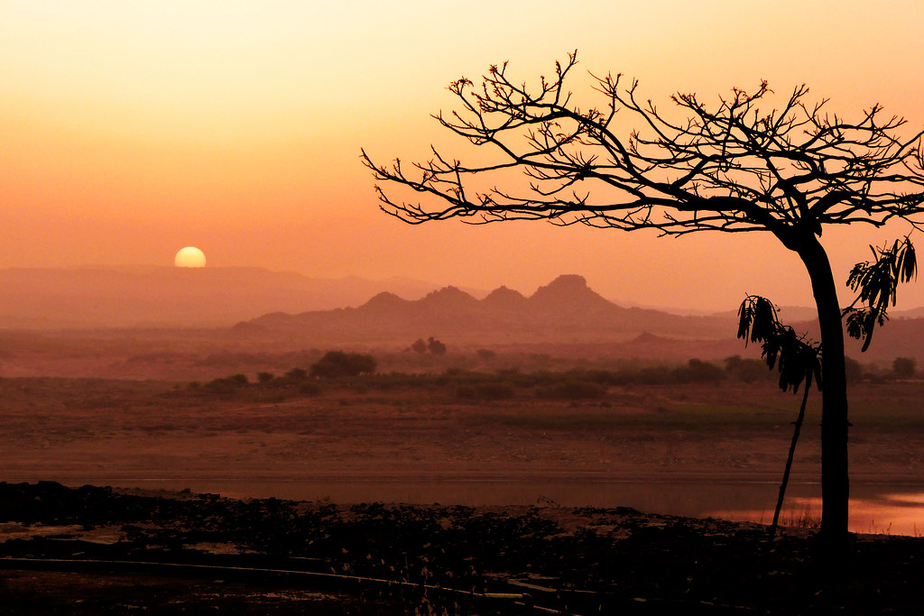 Gujarat - Bhuj - [Explore #121]