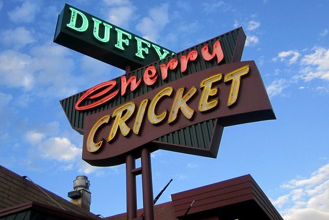 Denver - Cherry Cricket North: Cherry Cricket