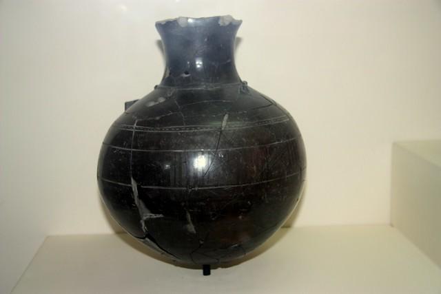 100630050c Ankara - Polatlı - Gordion Müzesi
