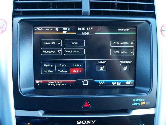 2011 Ford Edge 3