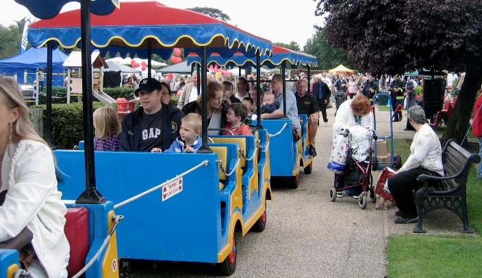 Brentford Festival 2010 078