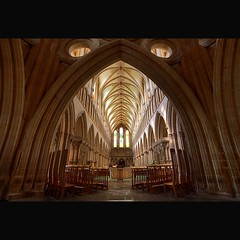 """"""" WELLS CATHEDERAL"""""""