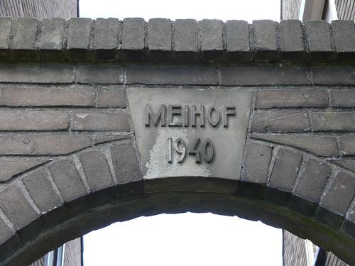 De Meihof